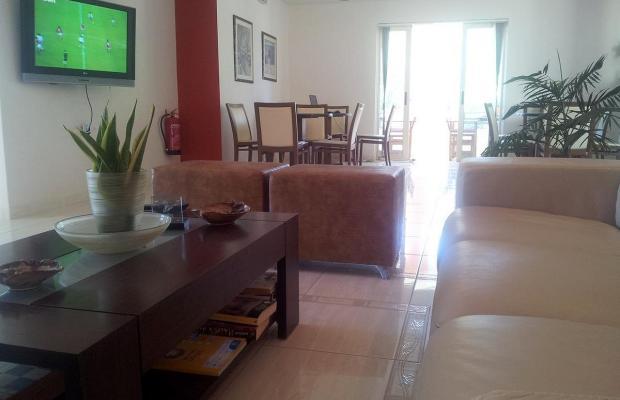 фото отеля Ostria Hotel изображение №21