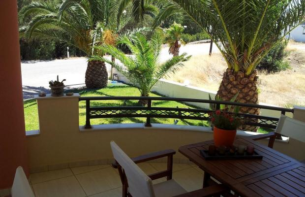 фото отеля Ostria Hotel изображение №17