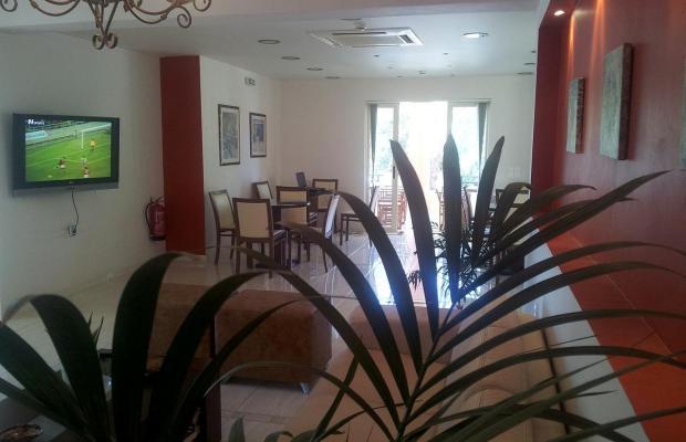 фото отеля Ostria Hotel изображение №13