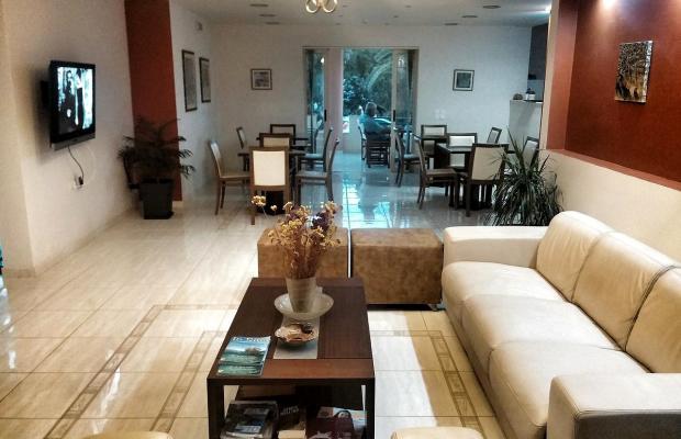 фото Ostria Hotel изображение №6
