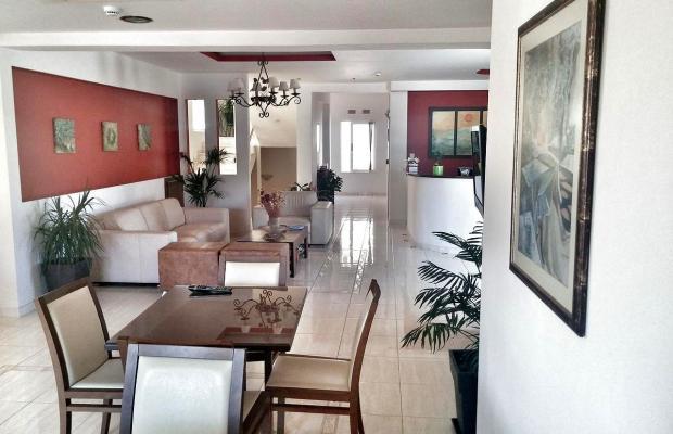 фото отеля Ostria Hotel изображение №5