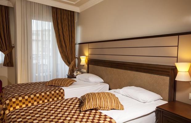 фотографии отеля Grand Haber изображение №27
