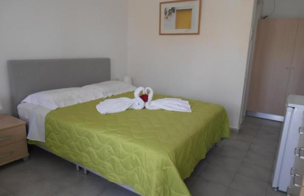 фотографии отеля Mariliza Beach Bungalows изображение №19