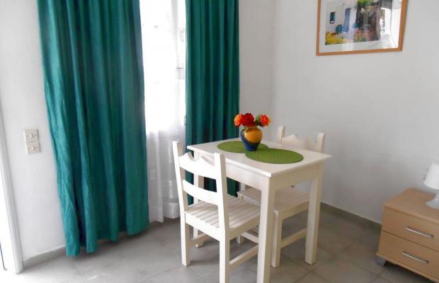 фотографии отеля Mariliza Beach Bungalows изображение №3