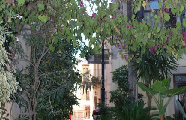 фото Bozzali Hotel изображение №2