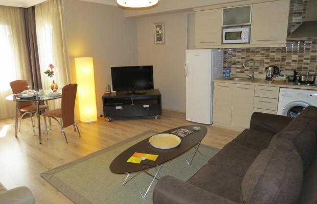 фотографии отеля Tempo Residence Comfort изображение №43