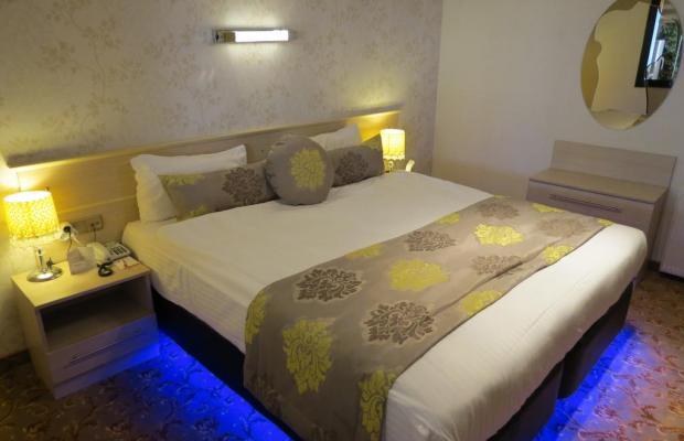 фотографии отеля Tempo Residence Comfort изображение №23