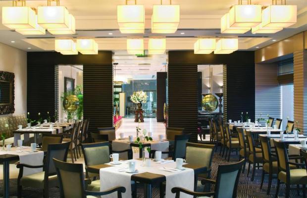 фотографии Movenpick Hotel Izmir изображение №16
