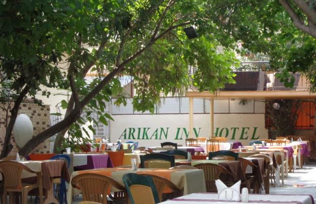 фотографии Arikan Inn изображение №12