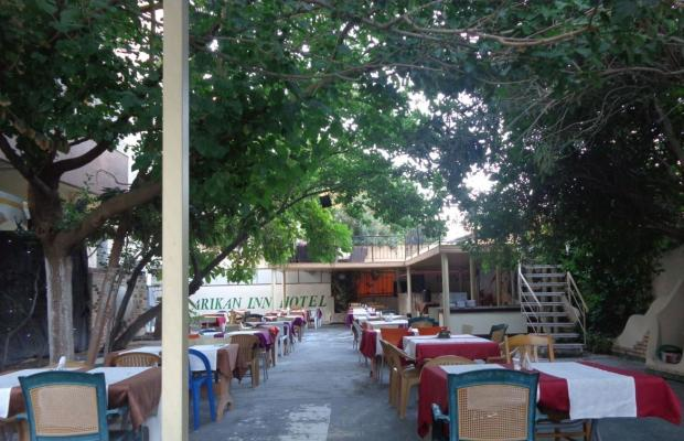 фото Arikan Inn изображение №10