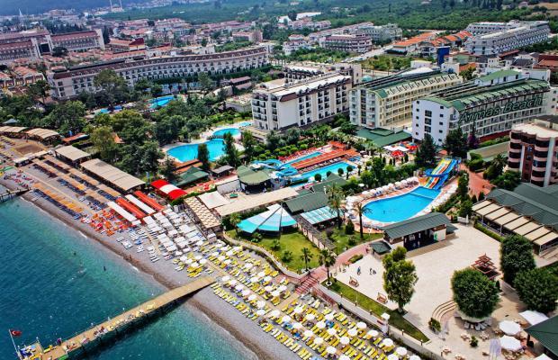фото отеля Armas Beach Hotel изображение №1