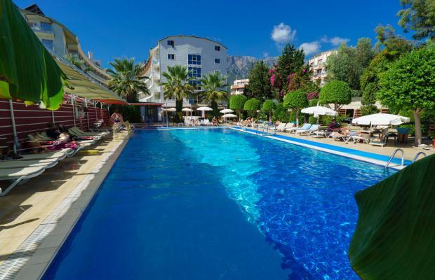 фото Armas Beach Hotel изображение №2