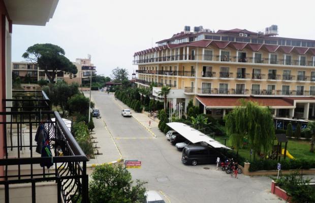 фотографии отеля Esdem Garden изображение №3