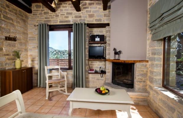 фотографии отеля Eleonas Country Village изображение №27