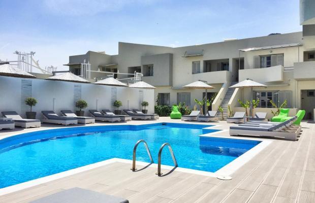 фото отеля Avatar Elounda Garden Suites изображение №1