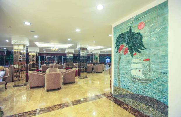 фотографии отеля Eftalia Aytur изображение №7