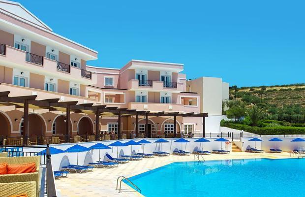 фотографии Sunshine Crete Village (ex. Club Calimera Sunshine Crete Annex) изображение №4
