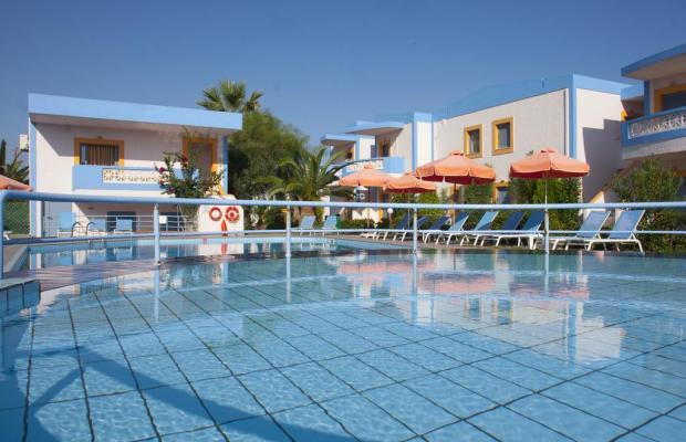 фотографии отеля Gouves Maya Resort изображение №15