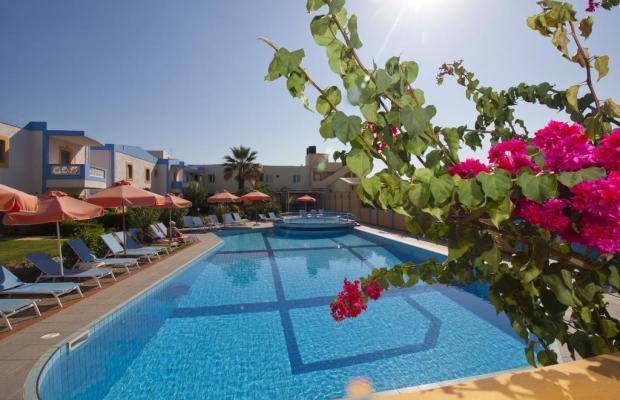 фотографии отеля Gouves Maya Resort изображение №11