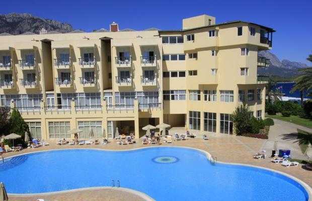 фото отеля TUI Day & Night Connected Club Hydros (ex. Suntopia Hydros Club; TT Hotels Hydros Club) изображение №17