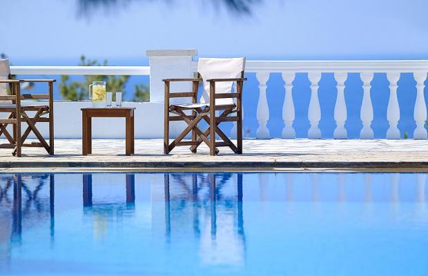 фотографии Aroma Creta Hotel Apartments & Spa (ex. CHC Aroma Creta; Coriva Village) изображение №28