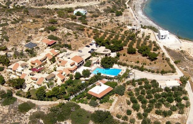 фото отеля Aroma Creta Hotel Apartments & Spa (ex. CHC Aroma Creta; Coriva Village) изображение №1