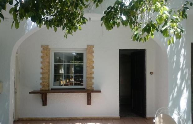 фотографии отеля Amazones Villas Apartments изображение №15