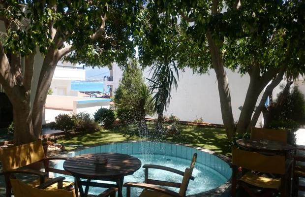фото отеля Amazones Villas Apartments изображение №13