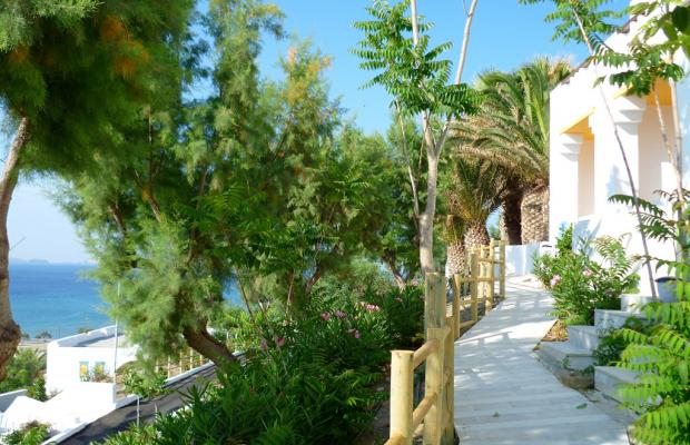 фото отеля Lagas Aegean Village изображение №33