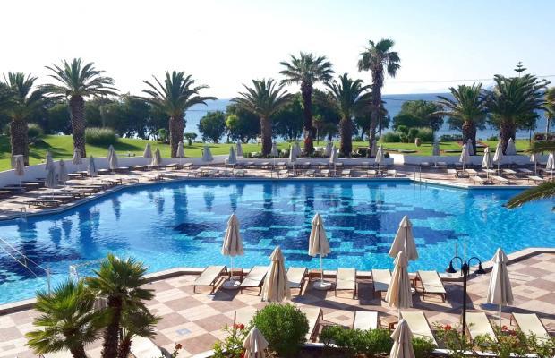 фотографии отеля Lagas Aegean Village изображение №11