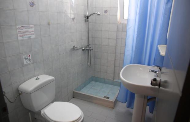фотографии отеля Acropolis Apartments изображение №7