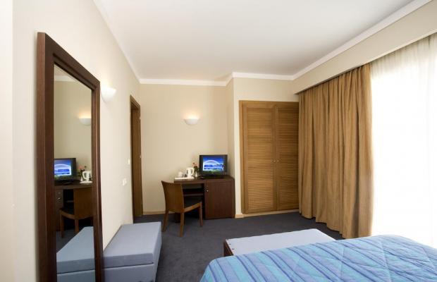 фотографии отеля Lakitira Suites изображение №7