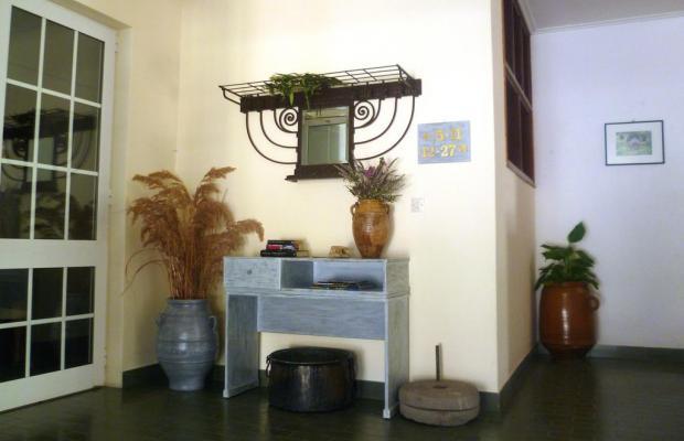 фото отеля Mamouzelos изображение №17