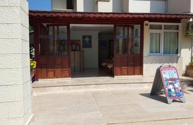 фото отеля Aramis изображение №21