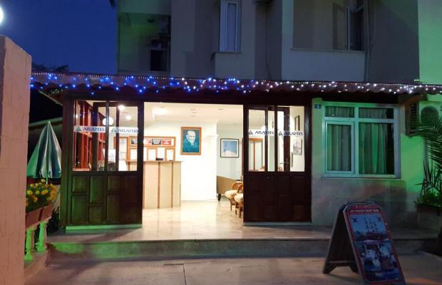 фото отеля Aramis изображение №13