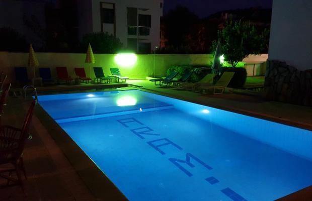 фотографии отеля Aramis изображение №11