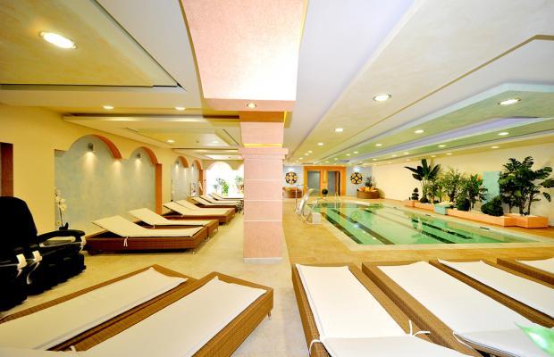 фотографии отеля Gaia Palace изображение №35