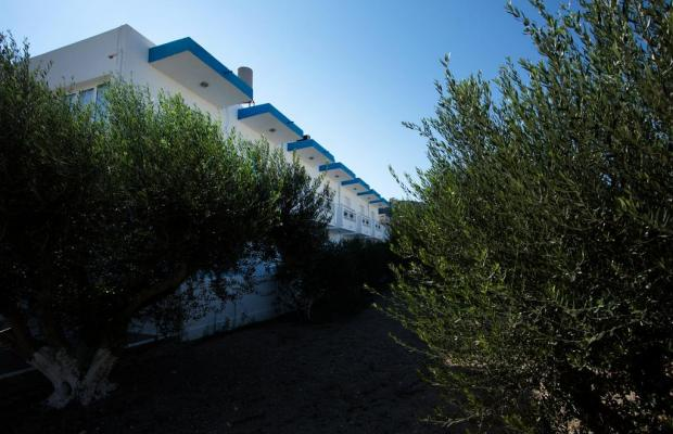 фото отеля Ippokambos изображение №9