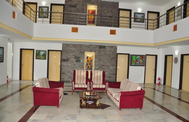фото отеля Rosarium Hotel изображение №17