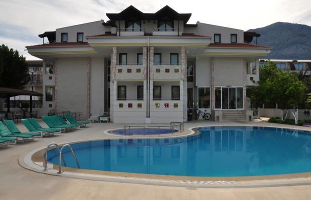 фотографии отеля Rosarium Hotel изображение №7