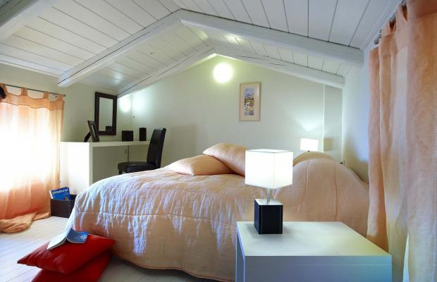 фото отеля Eliathos Residence Houses изображение №81
