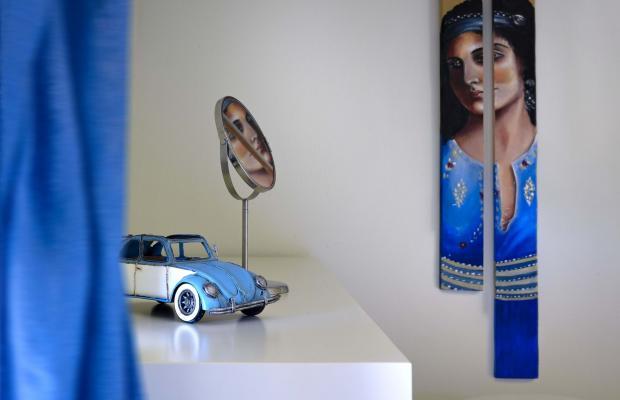 фото отеля Eliathos Residence Houses изображение №77