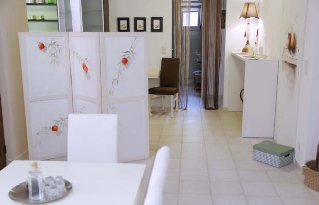 фотографии отеля Eliathos Residence Houses изображение №51