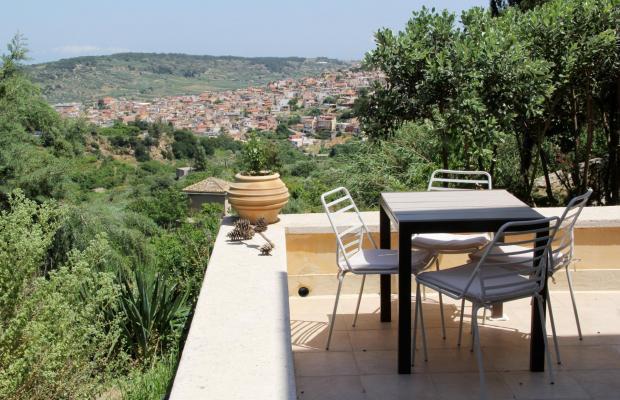 фото отеля Eliathos Residence Houses изображение №29