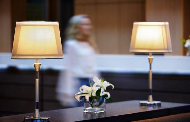 фото отеля St. Constantin Hotel изображение №49