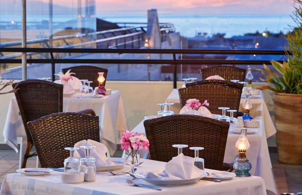 фотографии St. Constantin Hotel изображение №24