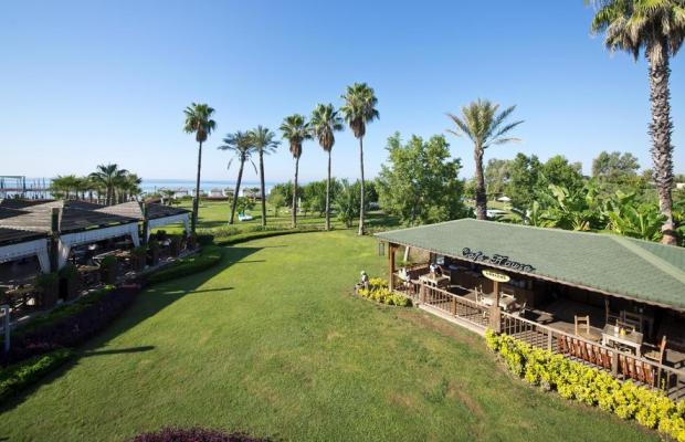 фотографии отеля Limak Arcadia Golf & Sport Resort изображение №15