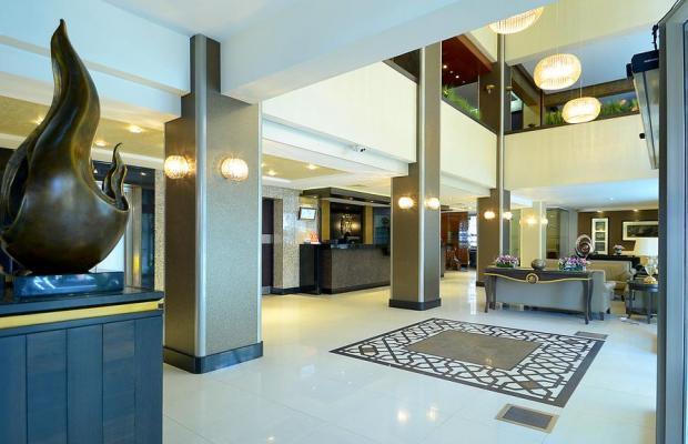 фото отеля Kaya Prestige Hotel изображение №25