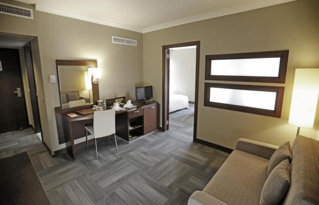 фото отеля Kaya Prestige Hotel изображение №13