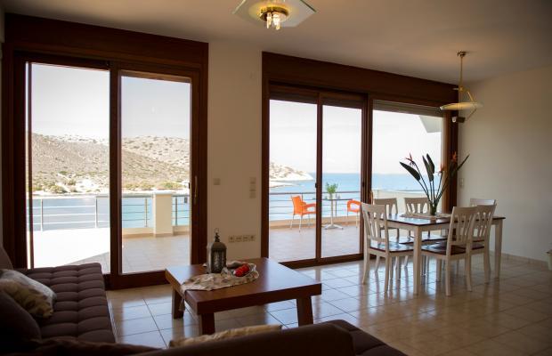фото Tholos Bay Suites изображение №18
